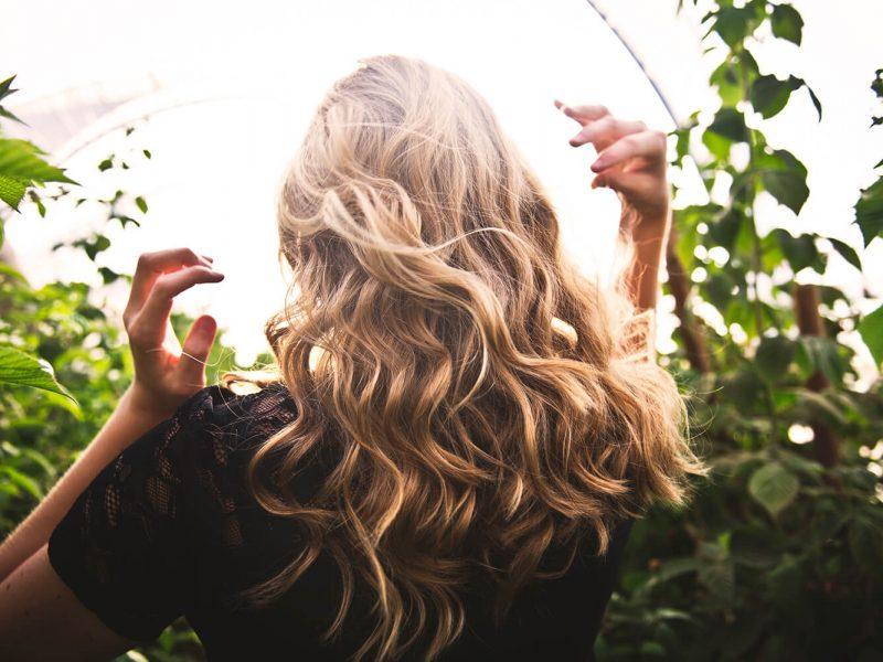 Melanie Brown Hair Beauty 4