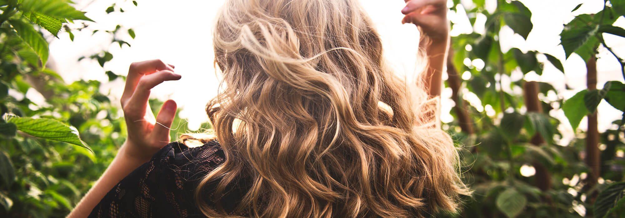Melanie Brown Hair Beauty Slider 1